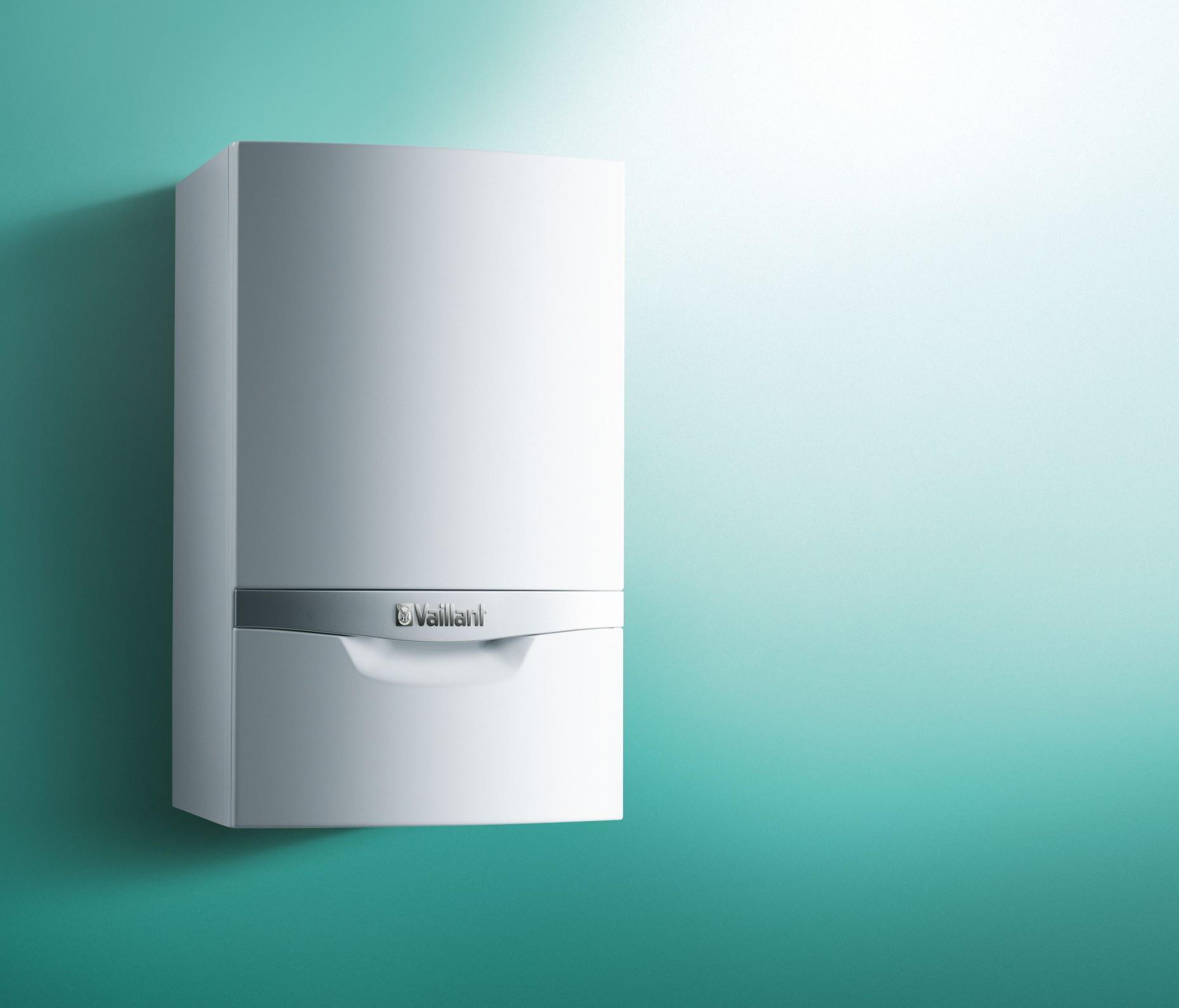 Vaillant EcoTec Plus 832 Combination Boiler Only