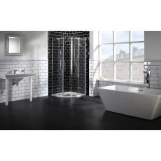 Aquaglass+ Elegance Quad Shower Enclosure
