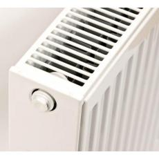 300mm(H)x2000mm(W) Type 11 Single Convector Radiator