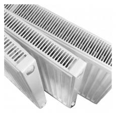 400mm(H)x600mm(W) Type 11 Single Convector Radiator