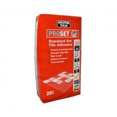 Ultra ProSet SS Standard Set Tile Adhesive
