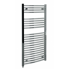 Ellipse 1100 x 500 Electric Towel Warmer