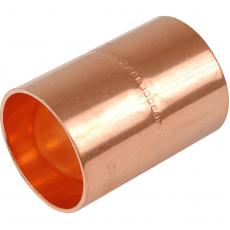 End Feed Coupler 22MM Pack 25