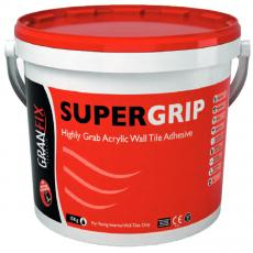 Granfix SuperFix Wall Tile Adhesive 15kg