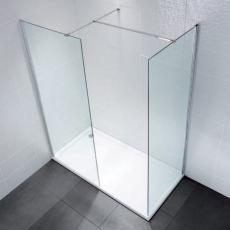 Identiti2 Walk-In Shower Enclosure