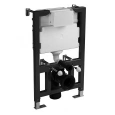 0.82m Wall Hung WC Frame (6/3L)
