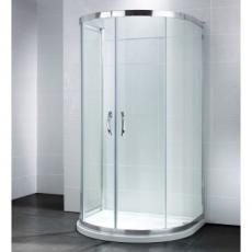 Identiti2 'U' Shaped Quad Shower Enclosure