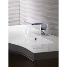 Zeal Basin Mixer With Click Waste