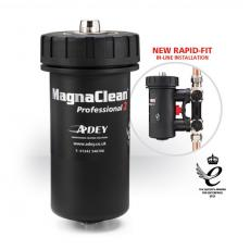 Adey 22mm MagnaClean Professional 2 Filter ONLY