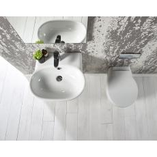 Memo 550mm Wall Mounted Or Countertop Basin