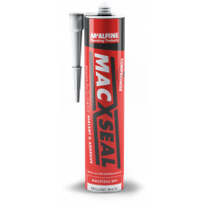 McAlpine MacXSeal Sealant 290ml White