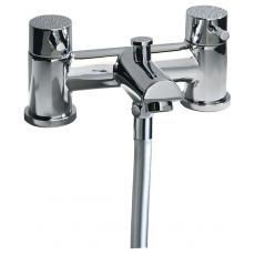 Storm Bath Shower Mixer Including Handset