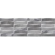 Tidy Grey Wall Tile 25x75