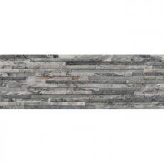Gris Neutron Wall Tile - 19x57