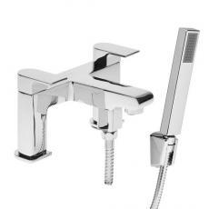 Code Bath Shower Mixer