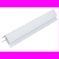 External Corner 5mm - White