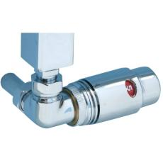 Corner Thermostatic Radiator Valve