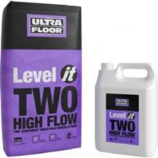 Ultra Level IT 2 - Two Part Smoothing Underlayment