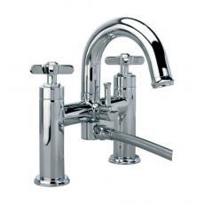 Wessex Bath Shower Mixer with Handset