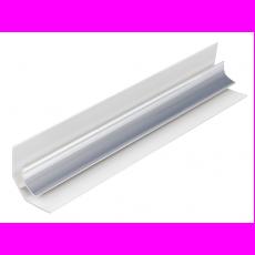 Internal Corner 5mm - Chrome
