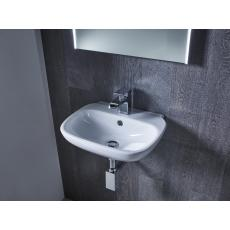 Note 450mm Wall Mounted Or Countertop Basin