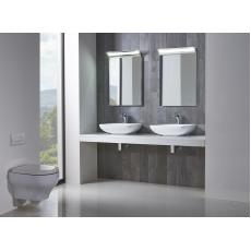 Note 550mm Wall Mounted Or Countertop Basin