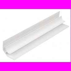 Internal Corner 5mm - White
