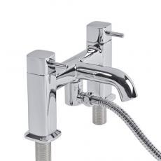 Node Deck Mounted Bath Shower Mixer