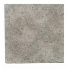 Falconara Brown Tumbled Limestone W&F 400x400mm