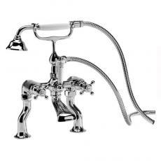 Henley Bath/Shower Mixer With Handset