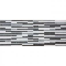 Split Lines Decor Wall Tile - 20x50