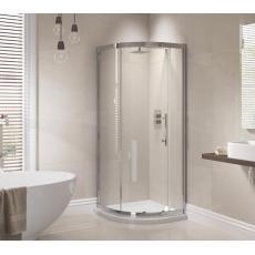Prestige2 Single Door Quadrant Shower Enclosure