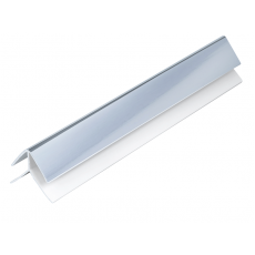 External Corner 5mm - Chrome