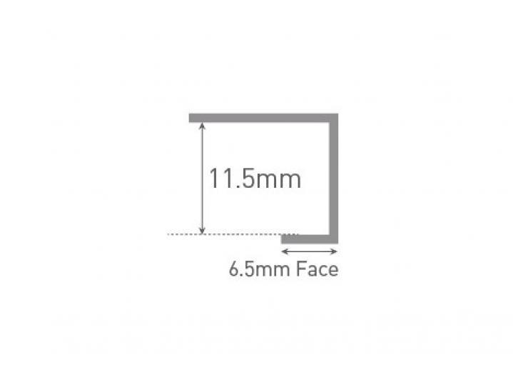 Type C - End Cap (L-Shaped) image
