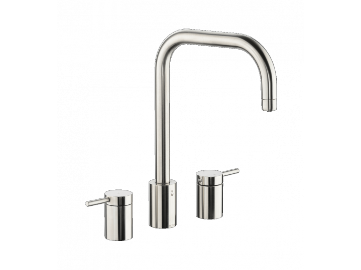 Pronteau 4 in 1 with Proboil3 - Profile 3 Part - Brushed Nickel image