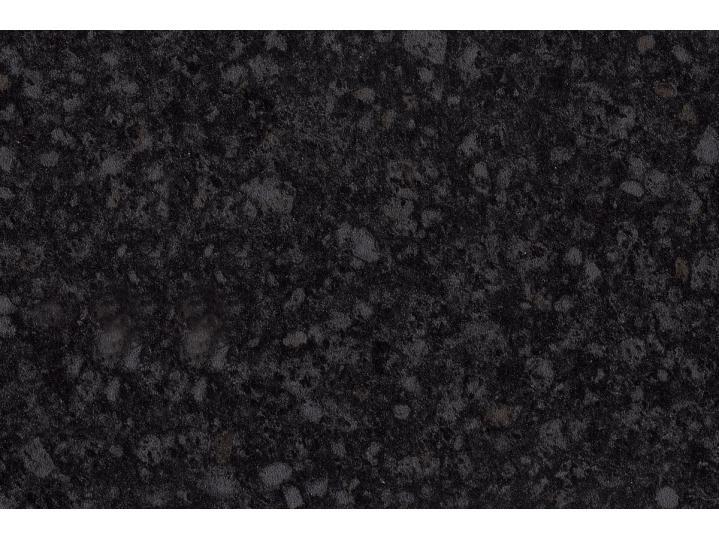 Tandem Worktop - Taurus Black Satin image