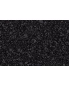 Tandem Worktop - Taurus Black Satin