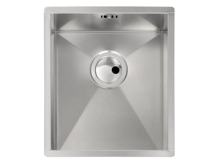 Matrix R0 Main Bowl in Stainless Steel image