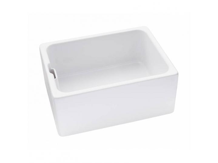 Belfast Sink in White Ceramic image