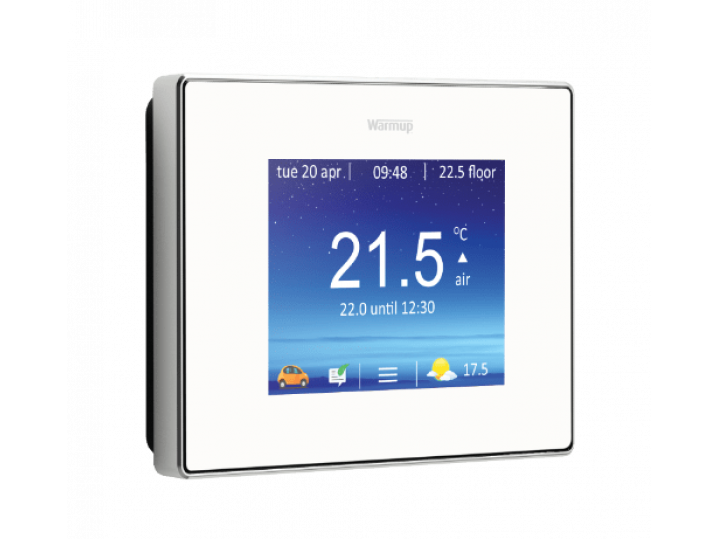 4iE Smart WiFi Thermostat image