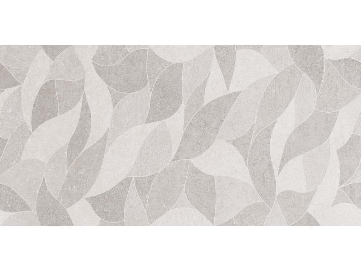 Elda Decor 30x60 Grey Gloss image