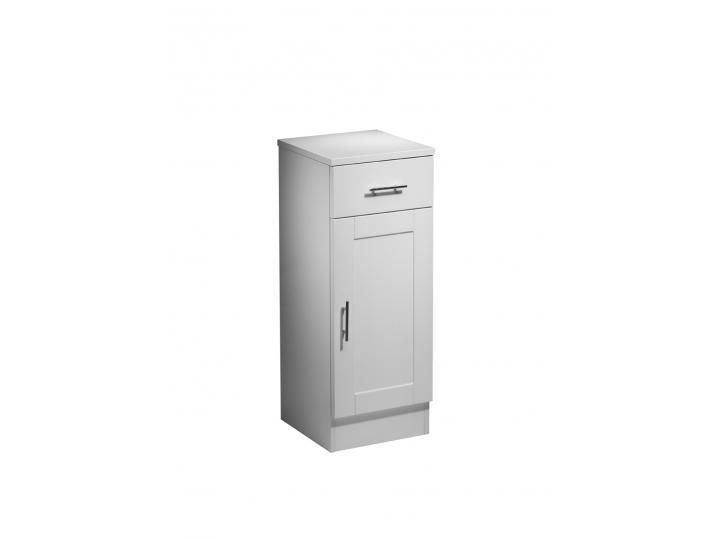 New England 300 floor cupboard white N79FCW.jpg