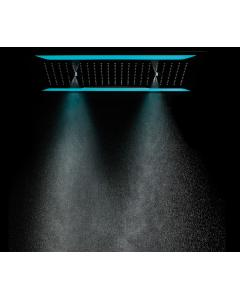 Aquamist Overhead Shower