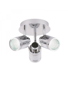 3 Spotlight Ceiling Light