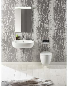 Memo 700mm Wall Mounted Or Countertop Basin