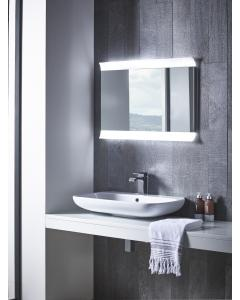Note 650mm Wall Mounted Or Countertop Basin