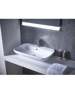 Note 750mm Wall Mounted Or Countertop Basin