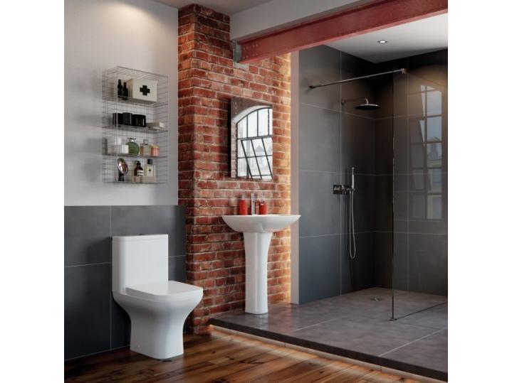 Havana Toilet Set image