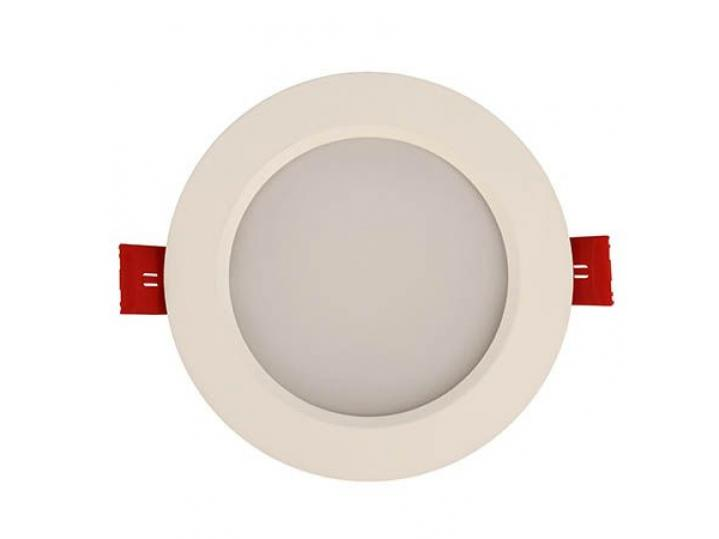 10W Mini Panel Interchangeable LED Downlight - White image