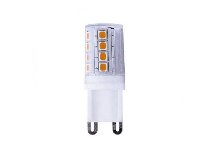 3.5W G9 Dimmable LED Bulb image
